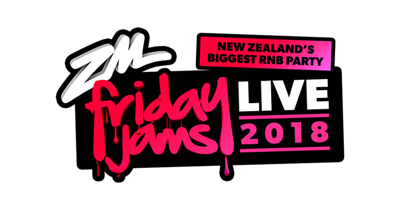 ZM Friday Jams Live 2018 MASSIVE Lineup Announcement