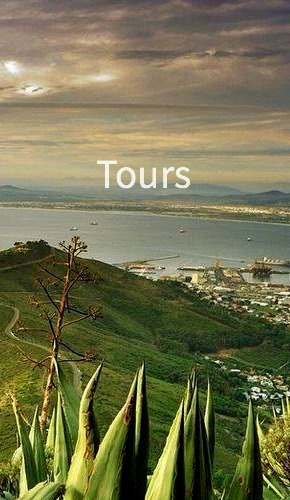 Abienz Concierge Cape Town - Tours