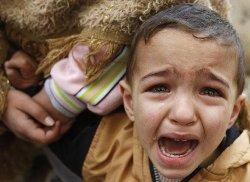ძალადობა ბავშვებზე