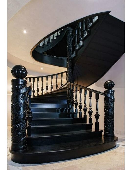 Tradition Classic 110 Stairs By K Len Ltd Wood Stairs Ambista | Wood And Stairs Ltd | Steel | Stair Railing | Baluster | Spindles | K Len