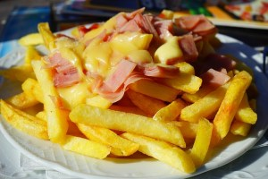Use a diet with cheat day to lose weight faster