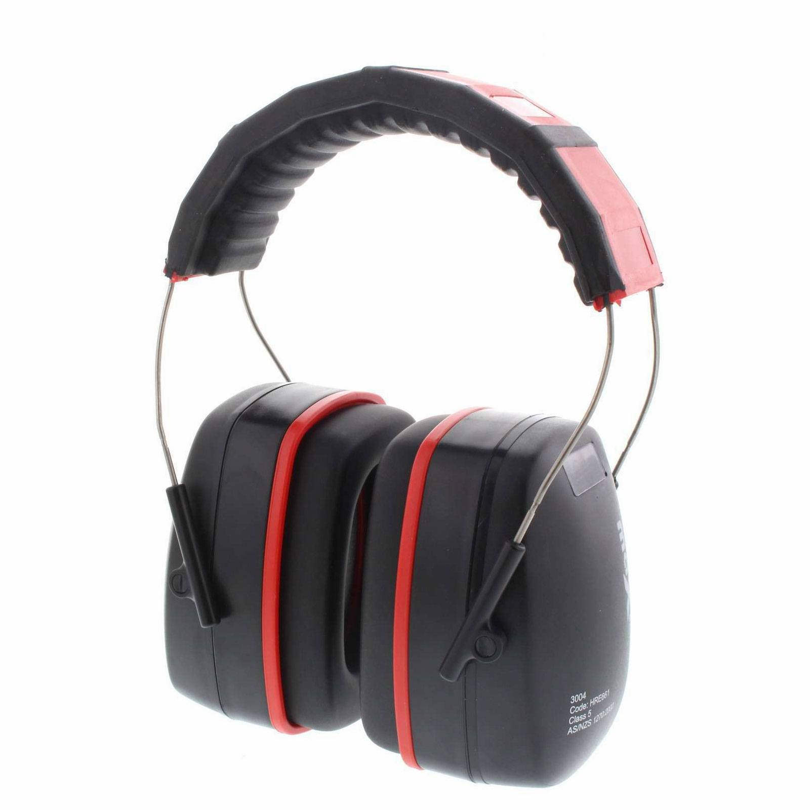 Maxisafe Ear Muffs Worksite Jobsite Hearing Protection