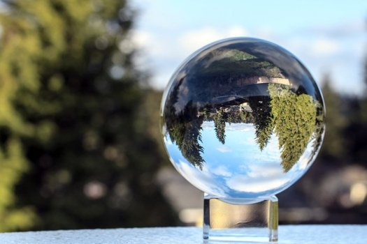 Refraction and the Eye Globe