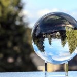 Following the Light – Part IV: Refraction and the Eye Globe
