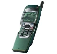 Nokia mit WAP, ja für SRF Spiele