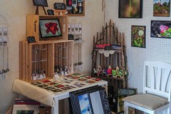 Kountry Nook - Large Booth