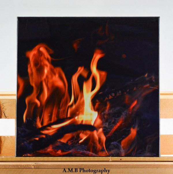 Fire 12x12