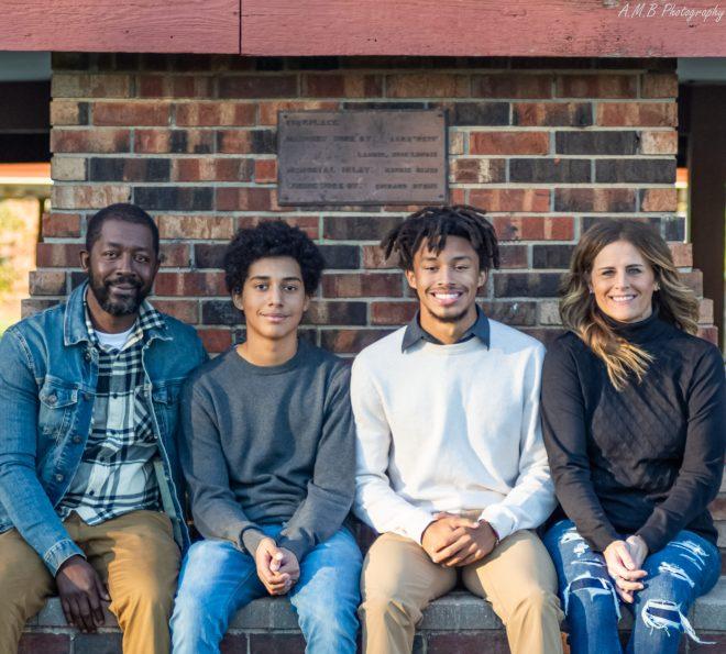 The Rush Family