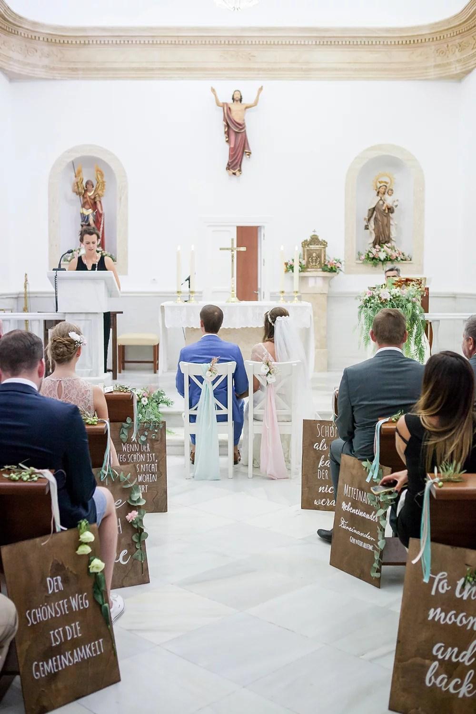 Heiraten im Ausland, kirchlich