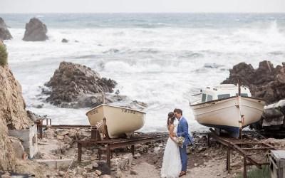 heiraten am strand in spanien und ausgelassen feiern in. Black Bedroom Furniture Sets. Home Design Ideas
