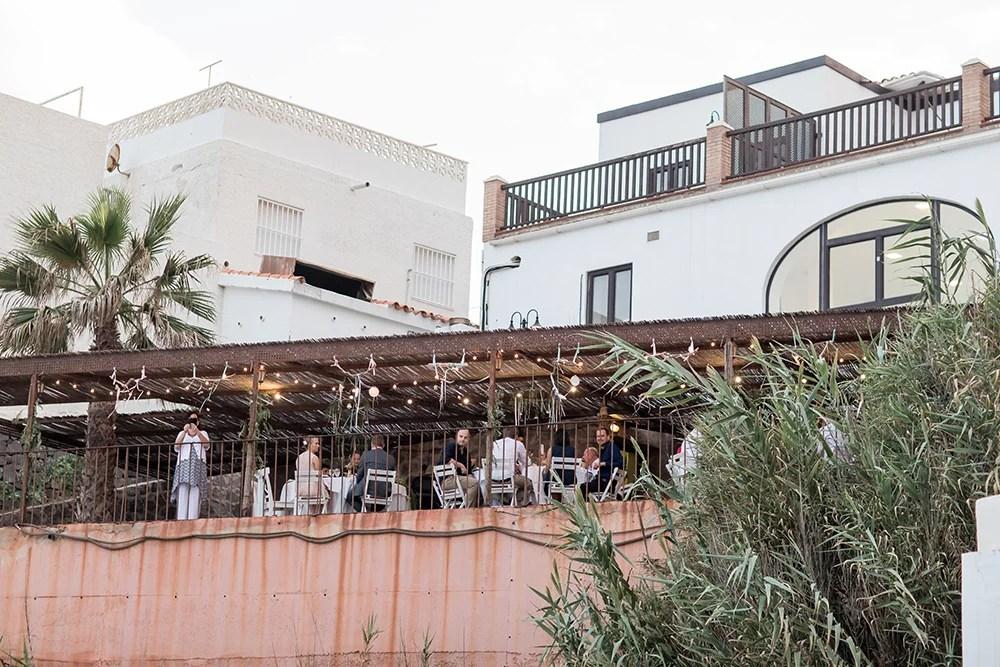 Heiraten im Ausland, Hochzeitslocation in Spanien, Almeria, Cabo de Gata