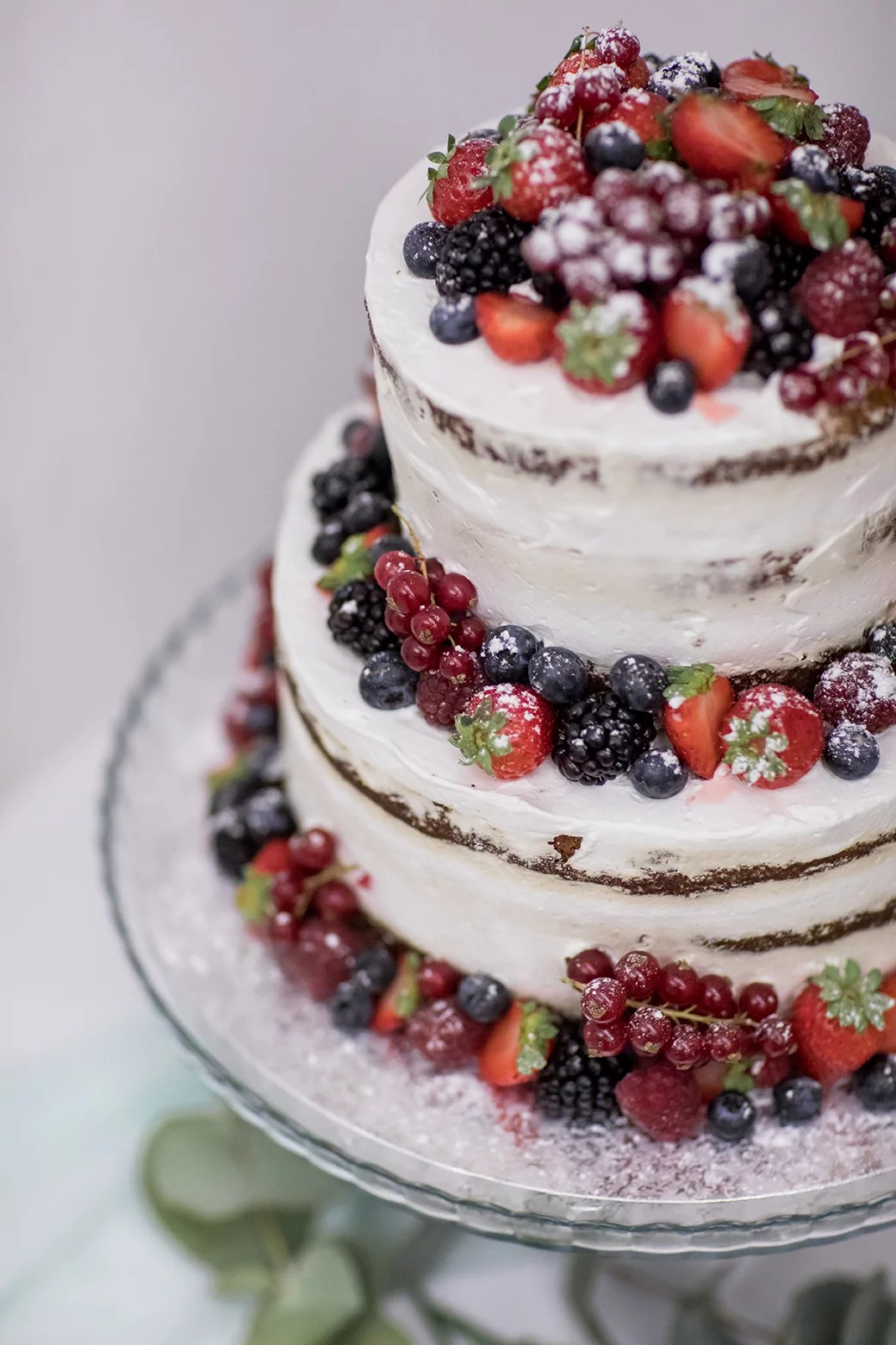 Die Leckersten Und Schonsten Hochzeitstorten Ideen Passend Zum Konzept