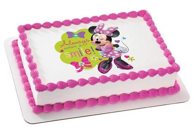 Edible Image 174 Cakes