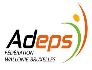 Adeps Fédération Wallonie-Bruxelles