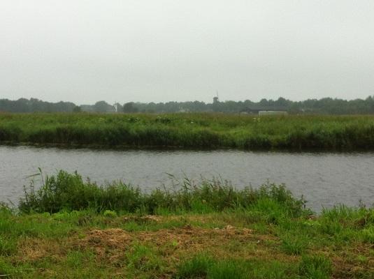 Roderwolde op een wandeling over het Drenthepad van Peizerwold naar Roden
