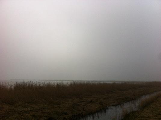 Wandelen over het Groot Frieslandpad