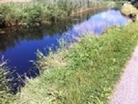 Callantsoog op een wandeling van Den Helder naar Callantsoog over het Nederlands Kustpad