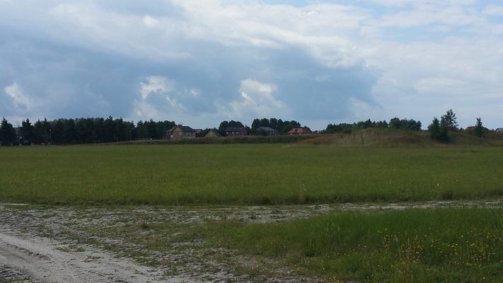 Marnehuizen op een wandeling van Lauwersoog via Niekerk naar Ulrum over het Nederlands Kustpad
