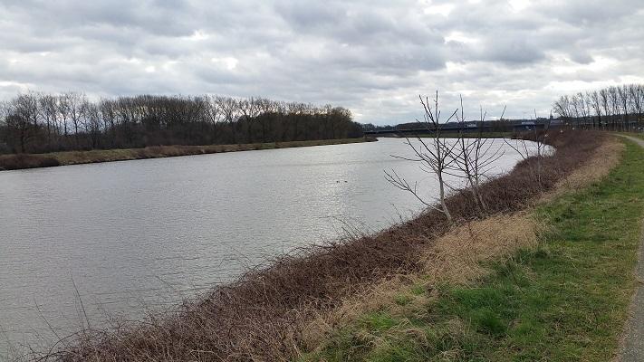 Wandelen over het Peerkepad in de voetsporen van Peerke Donders bij het Julianakanaal