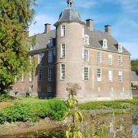 Pieterpad - Doetinchem-Vorden - Wandelen langs kasteel Slangenburg