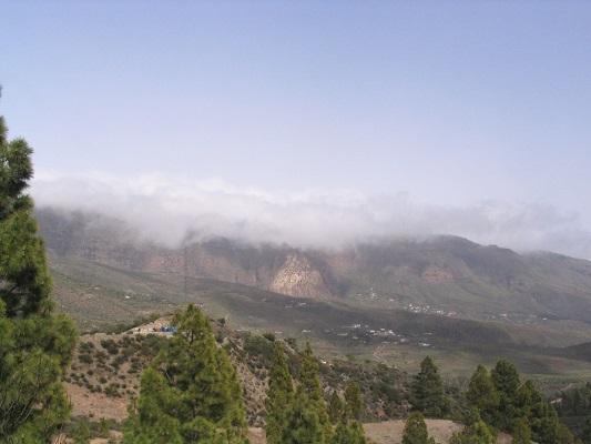 Barranco de Guaydeque tijdens een wandelvakantie op Canarisch Eiland Gran Canaria