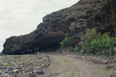 Haria tijdens een wandelvakantie op Canarisch Eiland Lanzarote