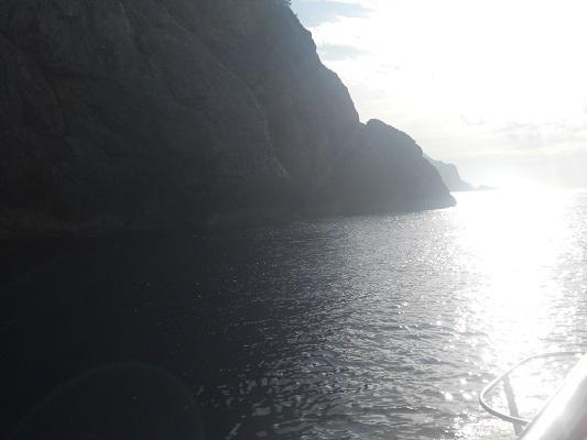 Noordkust Mallorca op wandelvakantie in Tramuntanagebergte op Spaans eiland Mallorca