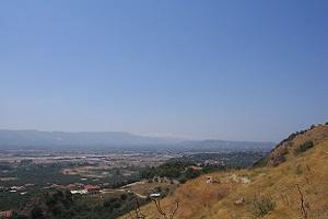 Skoposmassief op wandelvakantie op Grieks eiland Zakynthos