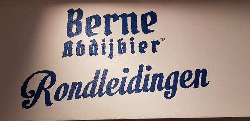Wandelen over Ommetje Abdij van Berne in Heeswijk bij Arne Abdijbier