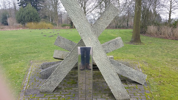 Wandelen over het Westerborkpad van Hooghalen naar Beilen