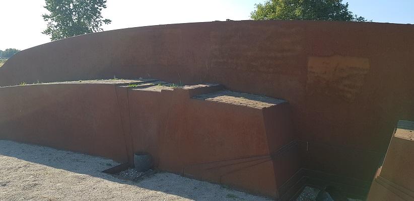 Wandeling van Brabant Vertelt over Doden- en Godenlandschap Paalgraven bij Vorstengrafdonk