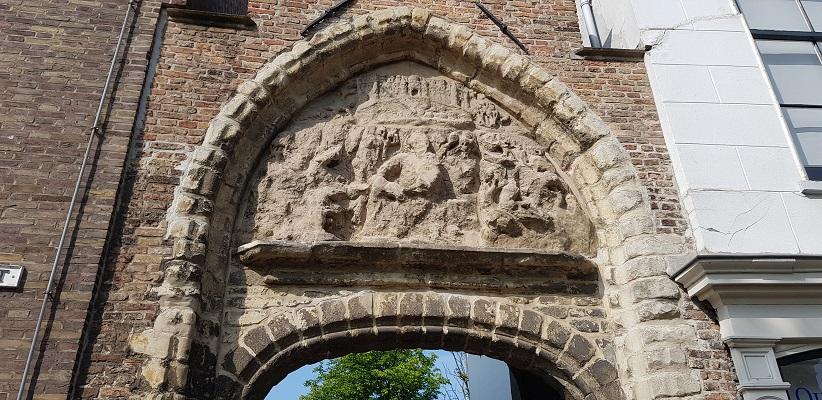 Wandelen in Delfland in Centrum Delft