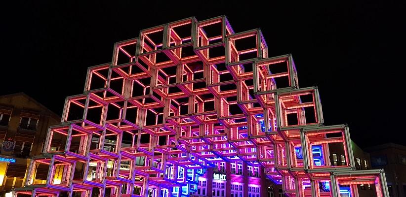 GLOW Eindhoven 2017