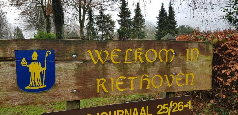 Trage Tocht Waalre in Riethoven