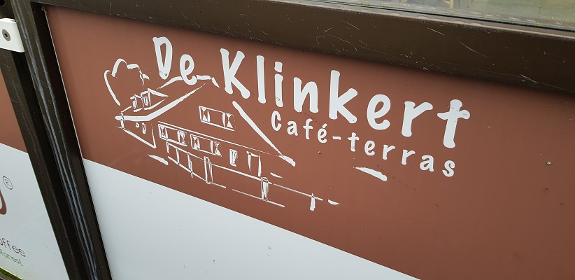 Wandeling over Trage Tocht Giersbergen bij de Klinkert
