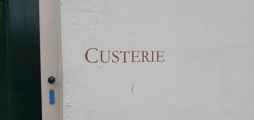 Stadswandeling Batenburg bij de Custerie