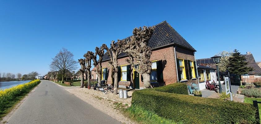 Wandeling in Ommetje Appeltern
