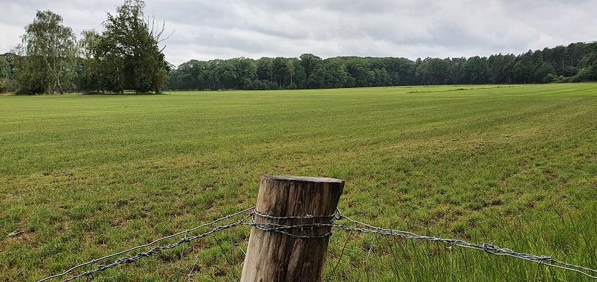 Ommetje Landgoederen Vught