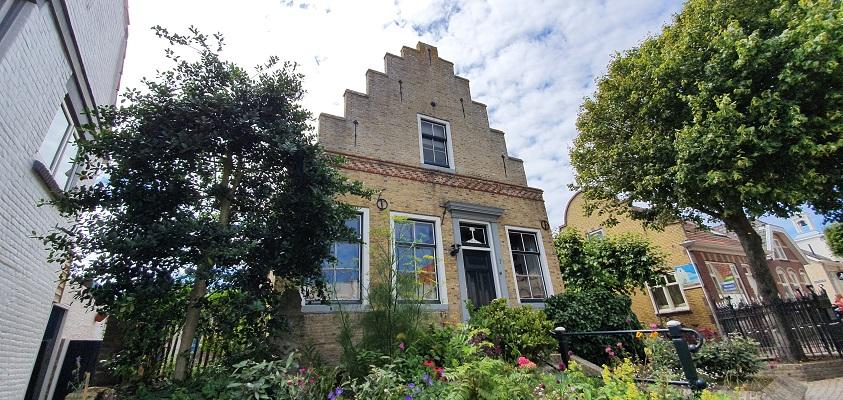 Wandeling op Terschelling van West naar Hoorn