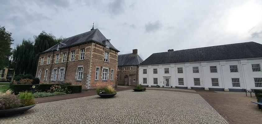 Wandeling over Ommetje Sint-Oedenrode bij Dommelrode