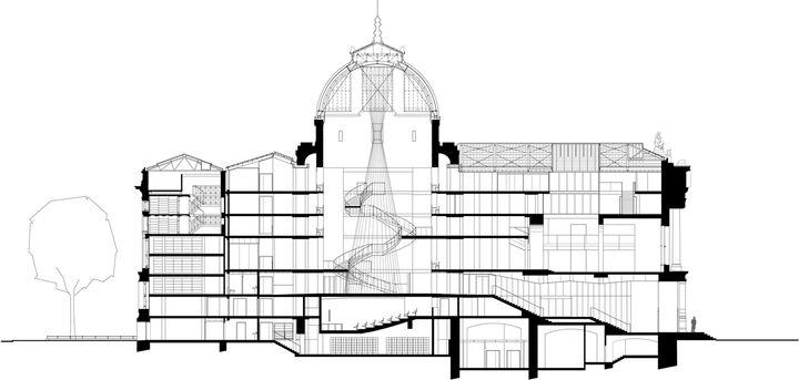 amc architecture