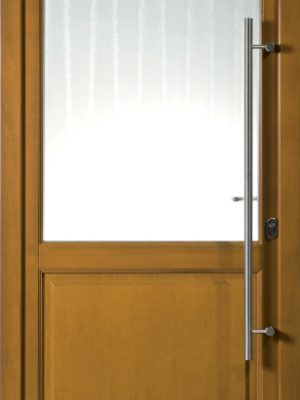 AMC Fenêtres : Porte Bois larixw