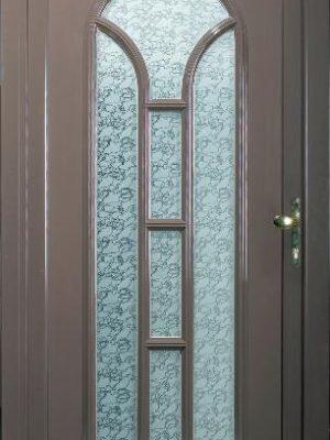 AMC Fenêtres : porte aluminium lombarde