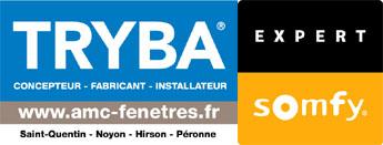 Logo Tryba Somfy
