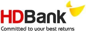 logo HDBank_E