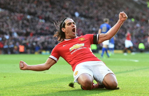 Soccer - Radamel Falcao Filer