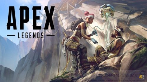 Apex Legends la nuova Evoluzione del game anti Fortnite