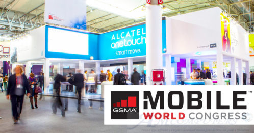 Mobile World Congress 2019 la fiera dedicata alla telefonia