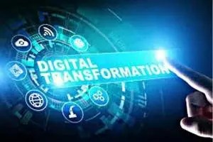 Digital Transformation: la Trasformazione del Business Digitale