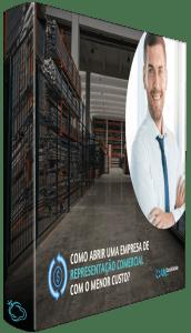 passos para abrir empresa de Representação comercial